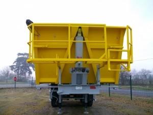 Réparation et équipement poids lourds et remorques carrosseries Vendée