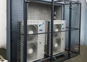 Grillage protection climatisation professionnels particuliers Mecametal Vendée